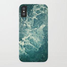 Water II iPhone Case