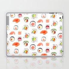 Sushi Time! Laptop & iPad Skin