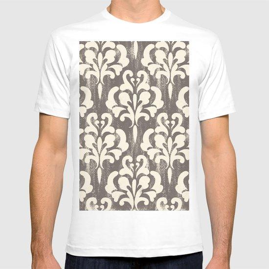 Damask1 T-shirt