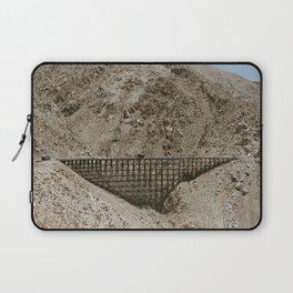 Wooden Trestle Laptop Sleeve