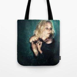 Fear of the Dark Tote Bag