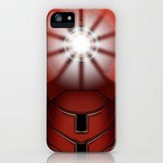 iron man v.2 Slim Case iPhone (5, 5s)