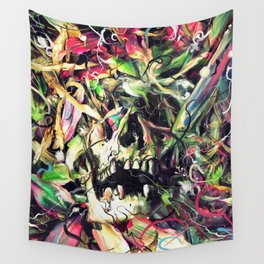 Buried Wall Tapestry