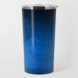 Sapphire Blitz Travel Mug