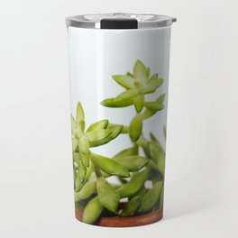 The Unidentified Houseplant Travel Mug