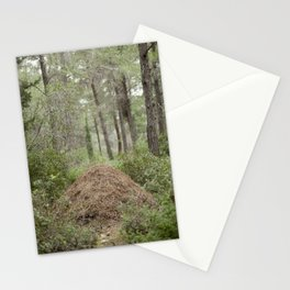Hideout Stationery Cards