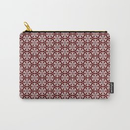 Valentines Hearts 05 Carry-All Pouch