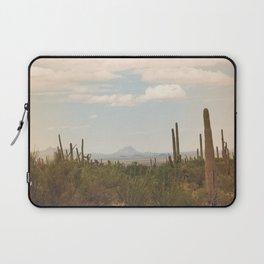 Down Desert Roads, II Laptop Sleeve