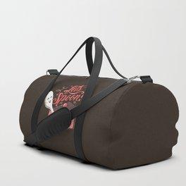 Let's Spoon Duffle Bag