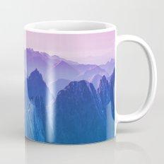 Mountains 2017 Mug