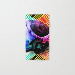 Space Cadet Hand & Bath Towel