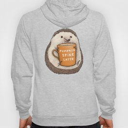 Pumpkin Spike Latte Hoody