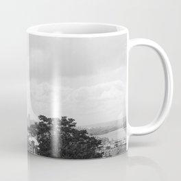 Seattle Days Coffee Mug
