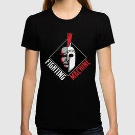 Fighting Machine 7 T-shirt
