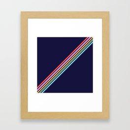 Bathala Framed Art Print