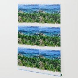 Black Hills of South Dakota Wallpaper