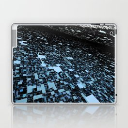 In 2048, nature will change to a digital intelligent world Laptop & iPad Skin