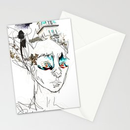 instant Stationery Cards