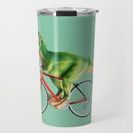 T-REX BIKE Travel Mug