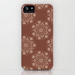 Trendy Knitting Crafts wool basket iPhone Case