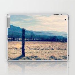 Fencing  Laptop & iPad Skin