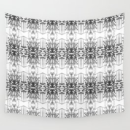 Gates to Dominican Republic Wall Tapestry