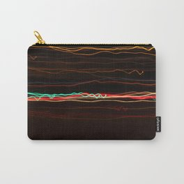 Highway heartbeats Carry-All Pouch