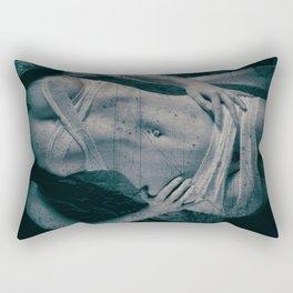 Unraveling Rectangular Pillow