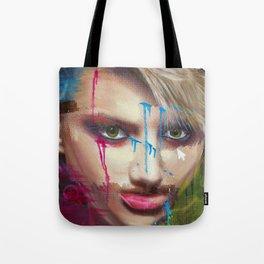 Evidencias de una imagen III Tote Bag