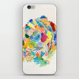 It's like a fucking awesome incredible dream iPhone Skin