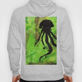 Jellyfish Surprise Hoody