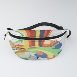 RGB Fanny Pack