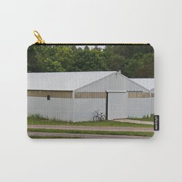 The Back Buildings Carry-All Pouch