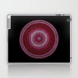 All Pink Mandala Laptop & iPad Skin