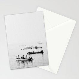 Fishermens Stationery Cards