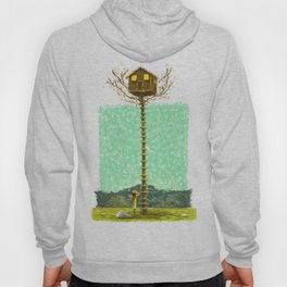 MOONRISE KINGDOM Painting Poster | PRINTS | #M45 Hoody