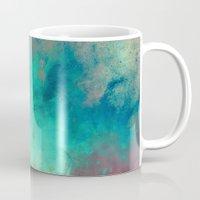 justin timberlake Mugs featuring σ Octantis by Nireth
