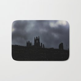 Whitby Abbey Bath Mat
