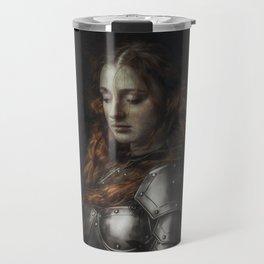 Supremacy Travel Mug