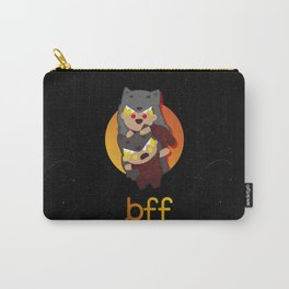 B.F.F. Carry-All Pouch