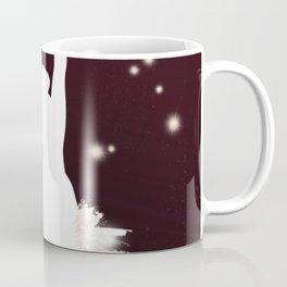 Space Ballerina (1 of 3) Coffee Mug