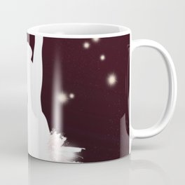 Space Ballerina (1 of 3) Coffee Mug