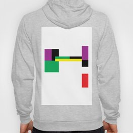 A language of alternative code #2 Hoody