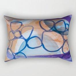 Above You 2 Rectangular Pillow