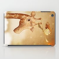 star iPad Cases featuring Star by José Luis Guerrero