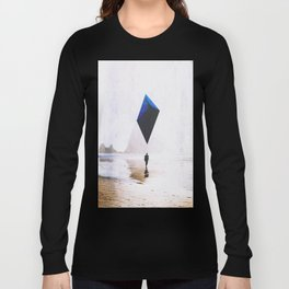 What The Tide Brought Long Sleeve T-shirt
