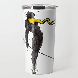 The Lancer Travel Mug