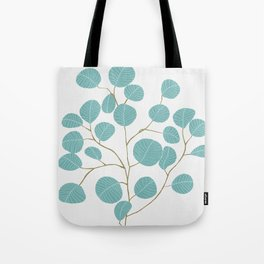 Eucalyptus No. 1 Tote Bag