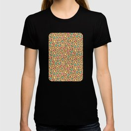Leopard Ice Cream T-shirt