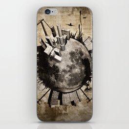 Selene iPhone Skin